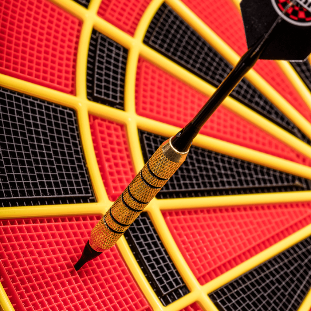 Best Electronic Dartboards -5